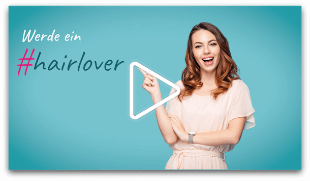 Hairlover video vorschau